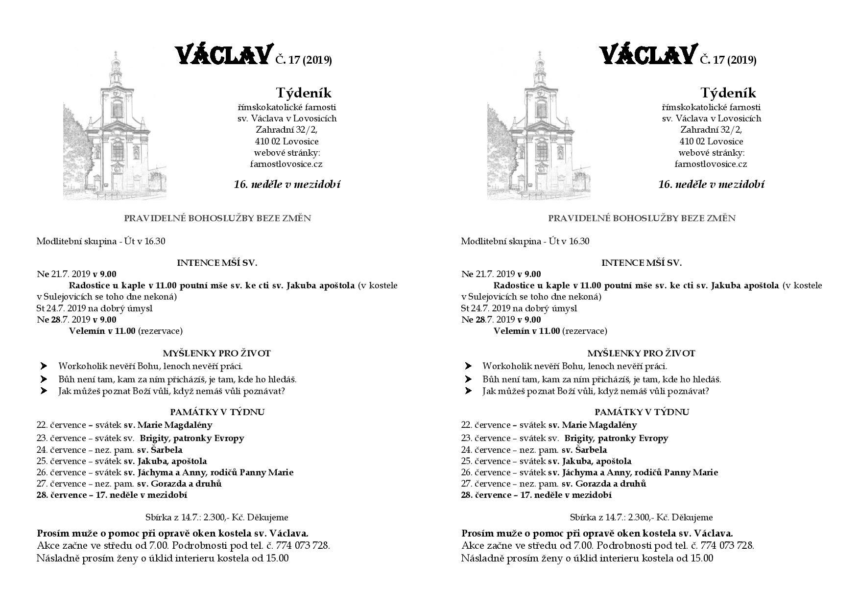 Václav 17.2019