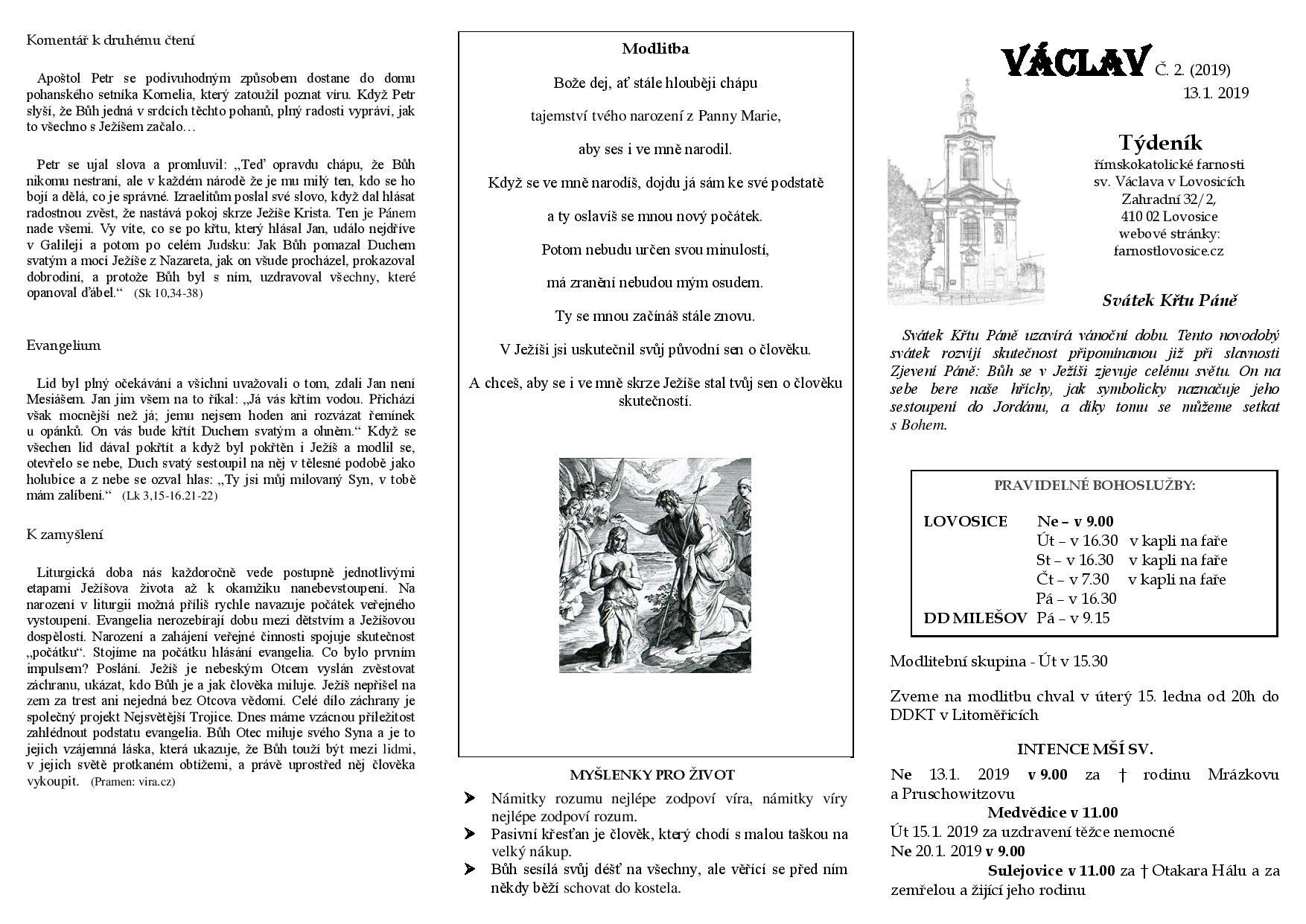 Václav 02.2020