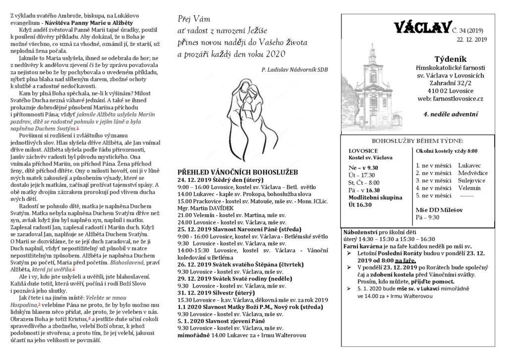 Václav 34.2019