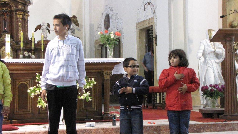 noc kostelů 3.2012