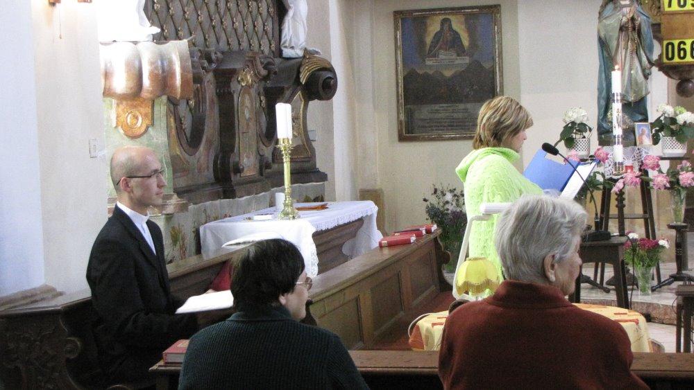 noc kostelů 4.2012
