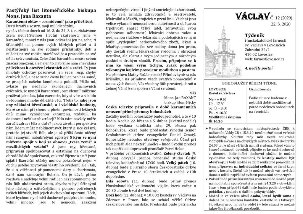 Václav 12.2020
