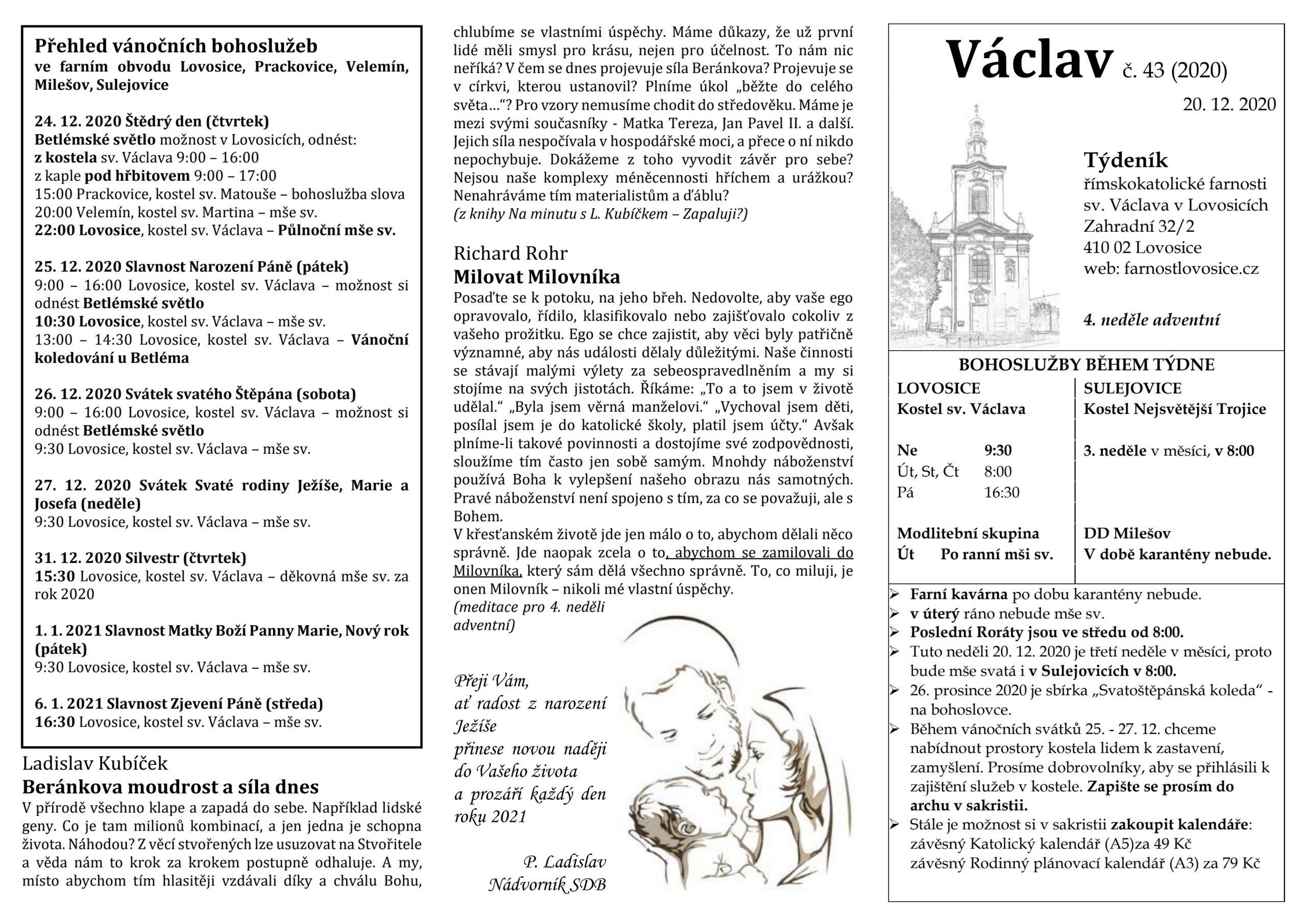 Václav 43.2020