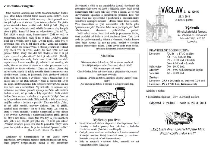 Václav 12. 2014