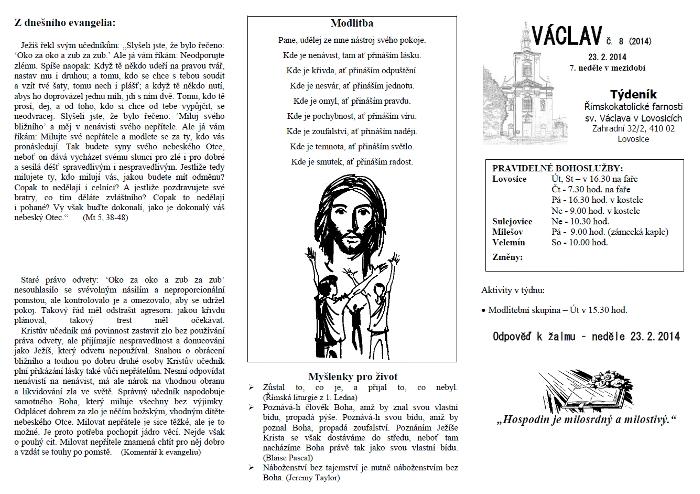 Václav 8. 2014