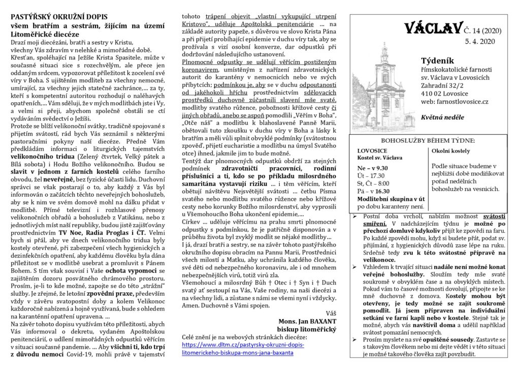 Václav 14.2020